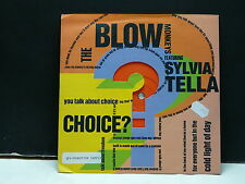 THE BLOW MONKEYS Choice ? PB42885