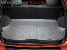 WeatherTech® Cargo Liner Trunk Mat - Jeep Grand Cherokee - 1999-2004 - Grey