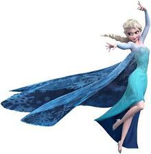Disney Princess Elsa pegatinas de pared nursery/kids/girls / Boys Room