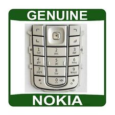 New GENUINE Nokia 6230 6230i Mobile NUMBERS original cell phone  oem