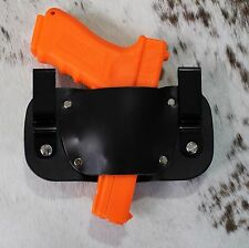 Sig Sauer P226, P228 (M11), P229 (M11-A1) Inside the Waistband Leather Holster
