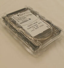 "Lot of 10x NEW Fujitsu MAW3073NC 73GB 10K RPM Ultra320 SCSI 3.5"" Hard Drives"