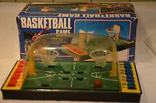 RARE! 1990'S Vintage BASKETBALL SHOOTING GAME Toy BALL