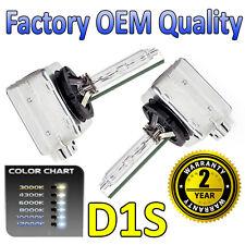Citroen Ds4 11-on D1s Hid Xenon Oem De Reemplazo Faro bombillas 66144