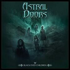 Astral Doors - Black Eyed Children (LP Green Limited Edt. - PRE-SALE 28/04)