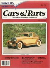 CARS & PARTS February 1980 (1955,1956 Fairlane,Mainline,Country Squire,Victoria)