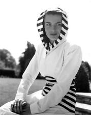 ELLA RAINES MODEL FASHION  11X14 DBW by John Florea Photo  IM325
