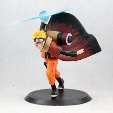 New Naruto Uzumaki Sage Mode Rasengan Figure 18cm