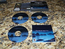 Beyond Atlantis II New Worlds Await You... (PC, 2001) Game Windows