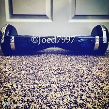 Bumpers For Smart balance wheel,  scratch protectors. Hover board Bumpers Chrome