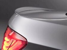#511 PAINTED FACTORY STYLE SPOILER fits the 2010 - 2015 BMW F10 528i 535i 550i