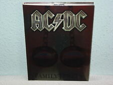 "*****DVD-AC/DC""FAMILY JEWELS""-2005 Epic Records DoDVD*****"