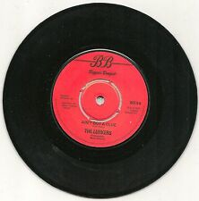 "THE LURKERS AIN'T GOT A CLUE + OOH! OOH! I LOVE YOU 7"" SINGLE 1978"