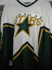NHL 2005-2006 GAME WORN VOJTECH POLAK  DALLAS STARS  HOCKEY JERSEY-MEIGRAY