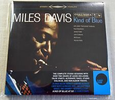 Miles Davis - Kind Of Blue - ( Legacy Edition 2016 ) 2 x CD NEW & SEALED