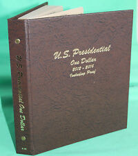 2012-2016 Presidential Dollar P D & S Complete 57 Coin Set BU & Proof President
