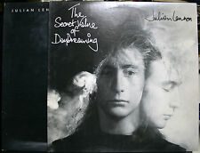 VINYL RECORD ALBUM JULIAN LENNON VALOTTE THE SECRET VALUE OF DAYDREAMING