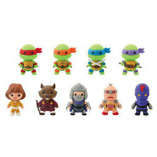 Teenage Mutant Ninja Turtles Blind Bag Figure Keychain NEW Toys Mystery Figures