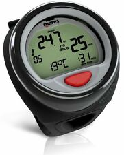 """Mares Wrist Dive Computer for Scuba Diving """"The Puck Series"""""""