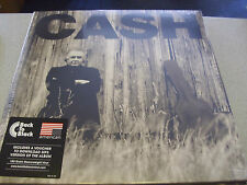 Johnny Cash - American II: Unchained - LP 180g Vinyl // Neu & OVP // MP3