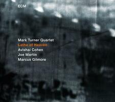 Turner,Mark Quartet - Lathe of Heaven - CD