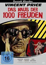 Das Haus der tausend Freuden (House of 1000 Dolls) - mit Vincent Price [DVD]