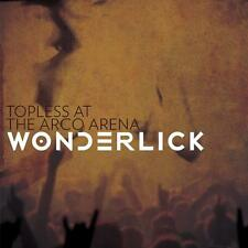 WONDERLICK - TOPLESS AT THE ARCO ARENA - CD, 2009