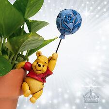 Winnie the Pooh Topfhänger  Bär  Jim Shore Disney Ballon Pot Hanger  4016549