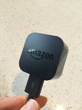 amazon echo dot / fire tv stick power adapter and cable