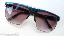 Eschenbach Oldschool Lichtschutz Sonnenbrille Pilotform XXL Gläser GR:L NEU