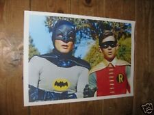 Batman e Robin Anni 60 Dynamic Duo POSTER