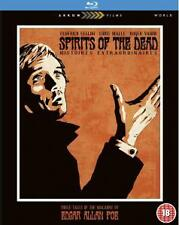 Spirits Of The Dead  - Blu-ray - New - Sealed