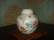 stunning chinese republic period ginger jar with lid