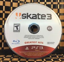 Skate 3 (Sony PlayStation 3) USED (NO CASE) #10636