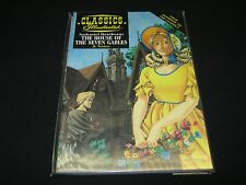 Acclaim Classics: HOUSE OF THE SEVEN GABLES  (MINT)