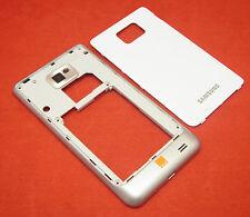 Samsung Galaxy S2 GT-i9100 Mittel Rahmen Akku Deckel Back Cover Middel Frame