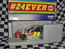 2016 Jeff Gordon / Chase Elliott # 24 NAPA #24EVER 1/24th.