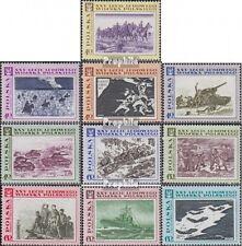Polen 1872-1881 (kompl.Ausg.) postfrisch 1968 25 Jahre Volksarmee EUR 1,5