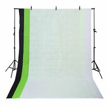 Chromakey 10x20 Photography Background Screen Backdrop Studio Green Screen - NEW