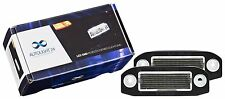 LED Kennzeichenbeleuchtung Volvo C30 S40 V50 S60 S80 V70 XC60 XC70 XC90 501