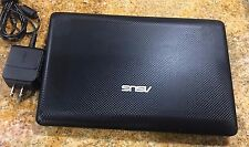 "ASUS Eee PC 1001PX 10.1""Netbook Windows 7,Atom,1.67GHz,1GB RAM,160GB HDD,Webcam"