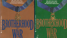Partial Set Series - Lot of 3 Brotherhood of War Hardcovers by W.E.B. Griffin