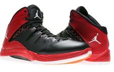 Jordan Prime.Fly Men's Basketball Shoe, Size 11.5 BLACK/WHITE/GYM RED