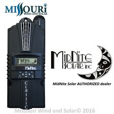 MidNite Solar Classic 150 SL MPPT Solar Charge Controller Regulator 150V 96A