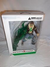 Infinite Crisis: Atomic Green Lantern - DC Collectibles Figure New in Box RARE