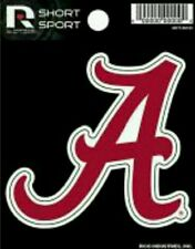 Alabama Crimson Tide  Die Cut Decal from Rico