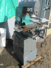 MSC SMALL HORIZONTAL MILLING MACHINE MODEL 951833 HORIZ MILL