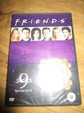 Friends Series 9 Episodes 21-23 DVD