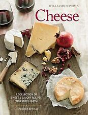 Cheese (Williams-Sonoma): The Definitive Guide to Cooking with Cheese Brennan,