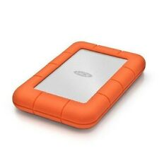 LaCie 301558 1TB Rugged Mini Disk USB 3.0 External Hard Drive